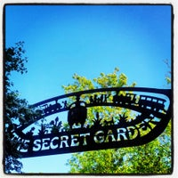 Photo taken at The Secret Garden by Chaffro on 5/26/2013