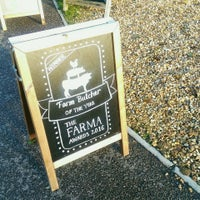 Photo taken at Newlyns Farm Shop by Chaffro on 11/18/2016