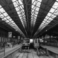Photo taken at Dublin Connolly Railway Station by tanya i. on 8/26/2013