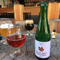 Das Foto wurde bei The International Beer Bar von tanya i. am 8/12/2018 aufgenommen