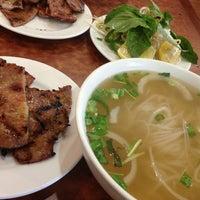 Photo taken at Viet Ai by Veronique D. on 1/1/2013