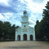 Photo taken at โรงเรียนราษฎร์บำรุงศิลป์ by PiyatdPalm on 7/16/2017