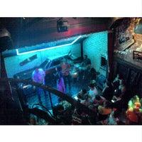 Photo taken at Lendas Pub by Felipe I. on 1/12/2013