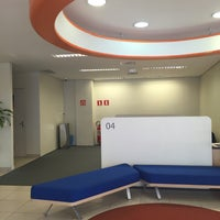 Photo taken at Itaú by Filipe L. on 8/5/2016