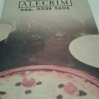 Foto tirada no(a) Alecrim por Thamy O. em 9/29/2012