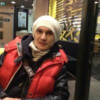 Photo taken at McDonald's by Farik S. on 3/29/2013