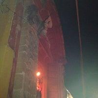 Foto tomada en Panteón de Belén por Israel F. el 11/10/2012