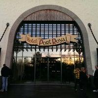 Photo taken at Heide-Park Resort by Caleb C. on 3/21/2014