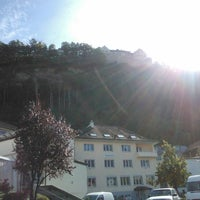 Photo taken at Residenz Comfort And Business Hotel by Srujan N. on 9/24/2014