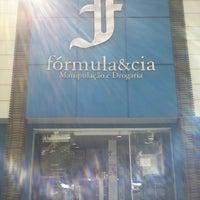 8/20/2013 tarihinde marcio m.ziyaretçi tarafından Fórmula & Cia'de çekilen fotoğraf