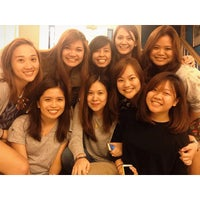 Photo taken at Tagaytay Tropical Greens Club House by Jodie M. on 1/14/2015