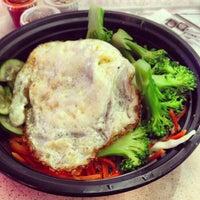 Photo taken at Sorabol Korean BBQ by Jodie M. on 4/23/2013