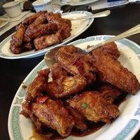 Photo taken at San Tung Chinese Restaurant by Jodie M. on 4/26/2013