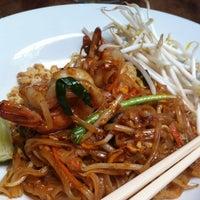 Photo taken at Thai Rice by Deise N. on 12/23/2012