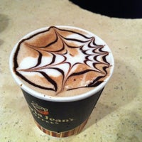 10/24/2012 tarihinde Ö.Deren🍍ziyaretçi tarafından Gloria Jean's Coffees'de çekilen fotoğraf
