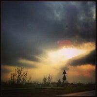 รูปภาพถ่ายที่ Dueville โดย Valerio T. เมื่อ 4/10/2013