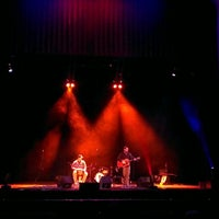 Photo taken at Metropolitan Theatre by Oussama E. on 2/24/2013