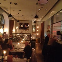 Photo taken at Restaurang Museet by Erik T. on 12/27/2013