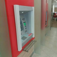 Photo taken at ProCredit Bank by Igor M. on 7/4/2016