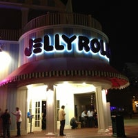 Photo taken at Jellyrolls by Tim on 1/30/2013