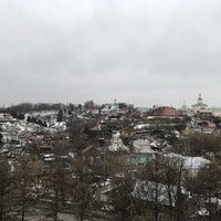 Photo taken at Vladimir by Rik_Mk4 on 1/2/2018