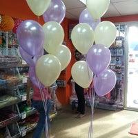 One image balloon decor penang philadelphia