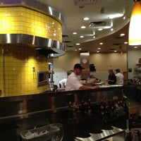 Photo taken at California Pizza Kitchen by Richard K. on 11/4/2012
