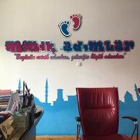Photo taken at Minik Adımlar Kreş & Anaokulu by Veli VURAL on 4/6/2017