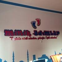 Photo taken at Minik Adımlar Kreş & Anaokulu by Veli VURAL on 8/29/2014