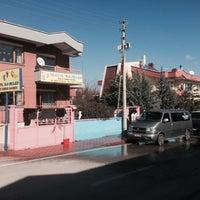 Photo taken at Minik Adımlar Kreş & Anaokulu by Veli VURAL on 1/27/2015