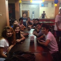 Photo taken at Bagong Ihaw by Monique G. on 12/14/2013