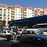 Photo taken at Sunotel Junior Hotel Barcelona by Алексей М. on 7/24/2013