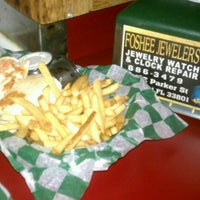 Photo taken at Beef 'O' Brady's by Diner D. on 10/5/2012