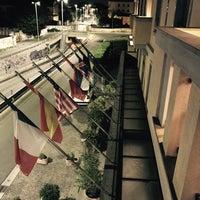 Foto scattata a Grand Hotel Bonanno da Arnis O. il 7/4/2017