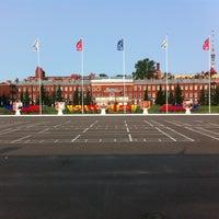Photo taken at Военный Институт Физической Культуры by Anyta🌟 G. on 7/9/2013