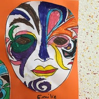 Photo taken at Ecole De La Condamine by Mdame N. on 3/13/2015