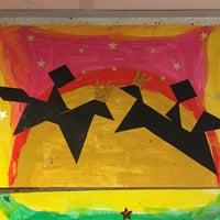 Photo taken at Ecole De La Condamine by Mdame N. on 3/31/2015