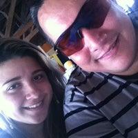 Photo taken at Paraíso Praia Resort by Adeline & Tomaz 💏💞 on 4/14/2013
