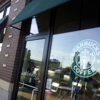 Photo taken at Starbucks by Kasual on 11/17/2012