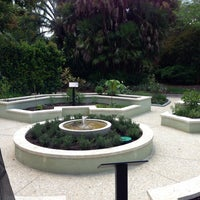 Photo taken at Mounts Botanical Gardens by Ivy K. on 5/11/2013
