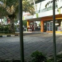 """Photo taken at SPBU """"COCO"""" Sultan Agung by gedo g. on 10/2/2012"""