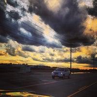 Photo taken at Yuma, AZ by Chantal S. on 1/28/2013