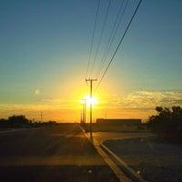 Photo taken at Yuma, AZ by Chantal S. on 9/20/2012
