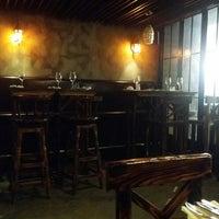 Photo taken at Half & Half Restaurant Wine Bar by Lorraine Y. on 9/5/2014