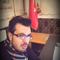 Photo taken at ERİHMED- Erzincan İmam Hatip Mezunları ve Mensupları Derneği by alper A. on 1/4/2015