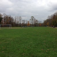 Photo taken at East Fishkill Soccer Complex by Chris K. on 10/27/2012