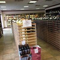 Photo taken at Magnolia's Wines & Spirits by Chris K. on 9/28/2012