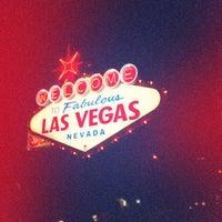 Photo taken at City of Las Vegas by Gleb N. on 3/31/2013
