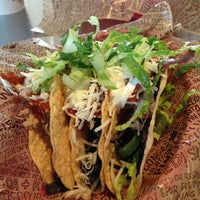 Photo taken at Chipotle Mexican Grill by Duardy D. on 1/7/2013