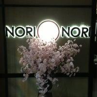 Photo taken at Nori Nori Japanese Buffet by Duardy D. on 1/16/2013